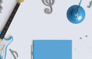 賃貸 楽器
